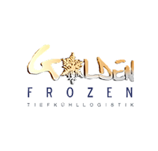 GOLDEN FROZEN Tiefkühllogistik